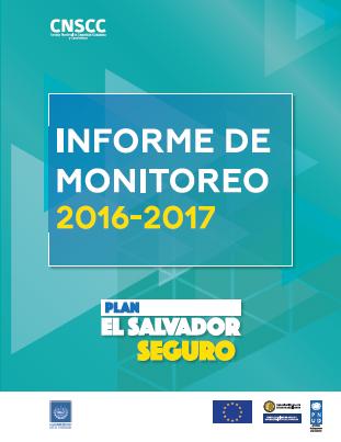 Informe de Monitoreo 2016-2017