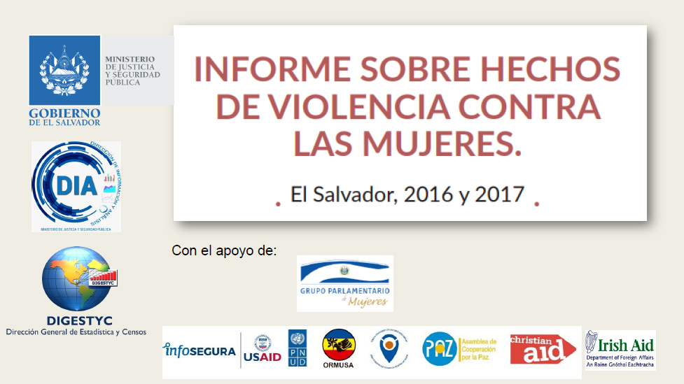 Informe LEIV 2016-2017