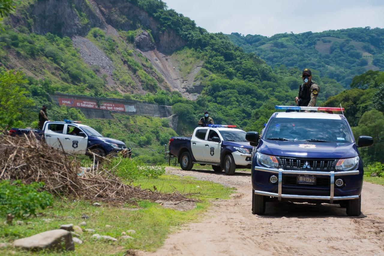 Desarticulación de redes de tráfico y trata de personas, principales logros de Patrulla Fronteriza a un año de su lanzamiento