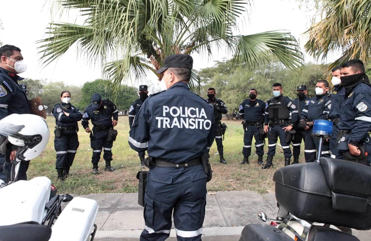 Policía ayudará en resguardo y traslado de vacunas contra covid- 19