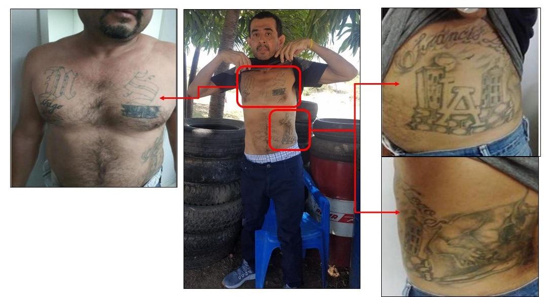 Rogelio Rivas confirma captura de pandillero busca…