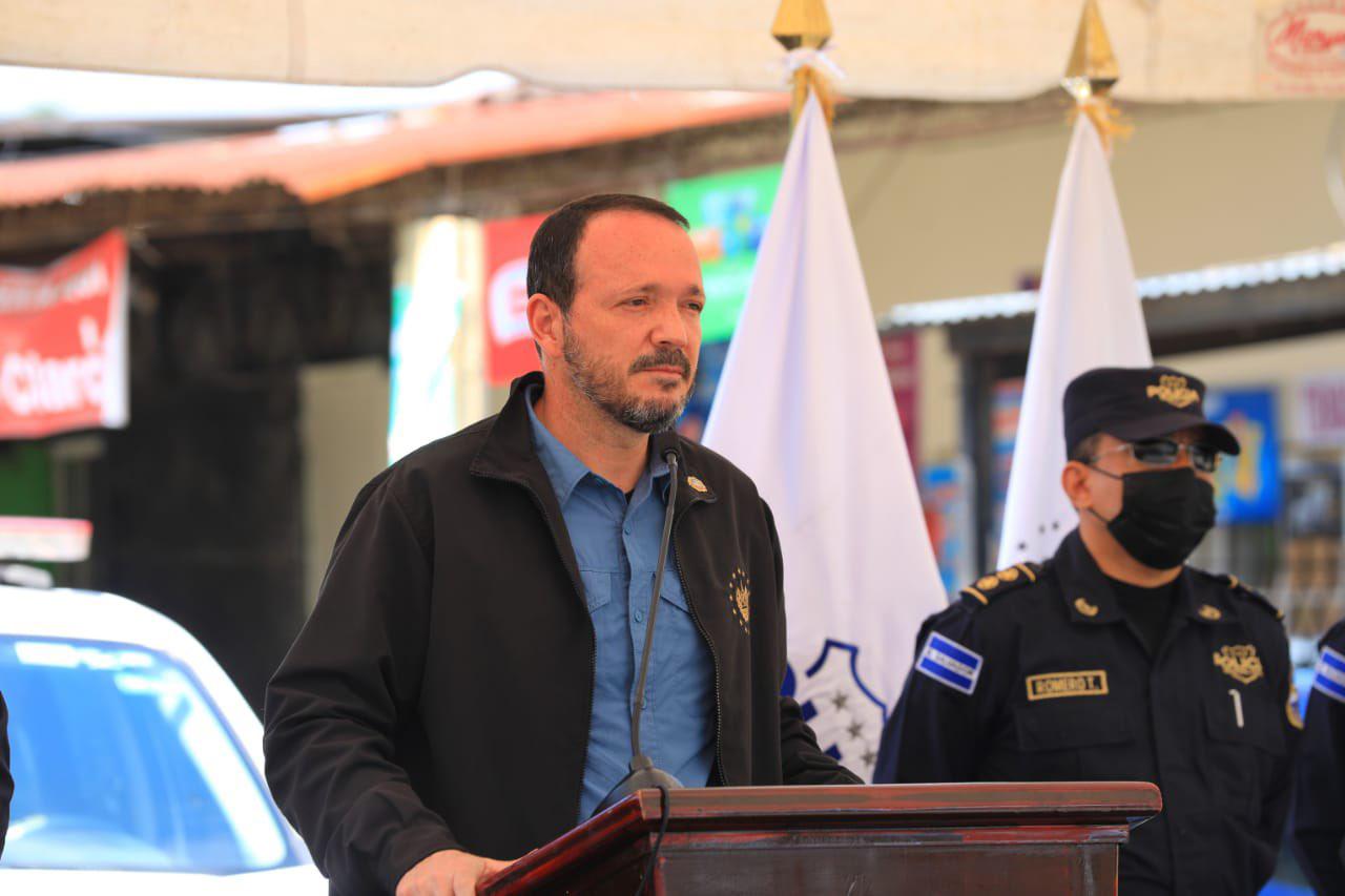 Ministro Gustavo Villatoro confirma once capturas más en caso de múltiple homicidio en Chalchuapa