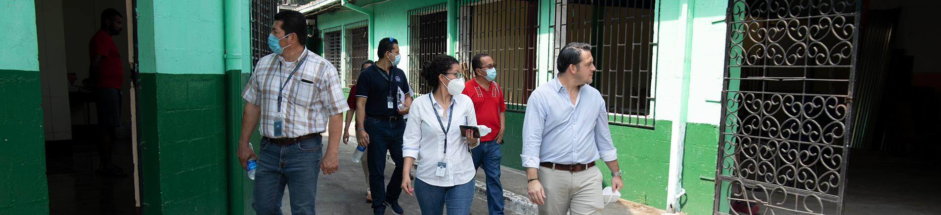 Centro de Tratamiento Residencial Especializado para personas con dependencia a drogas (CTR)