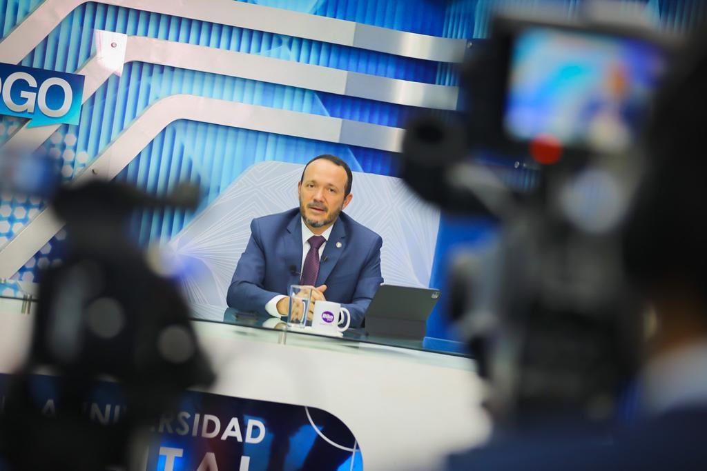 Ministro de Justicia y Seguridad sostiene que se siguen lineamientos de Medicinal Legal en caso de Chalchuapa