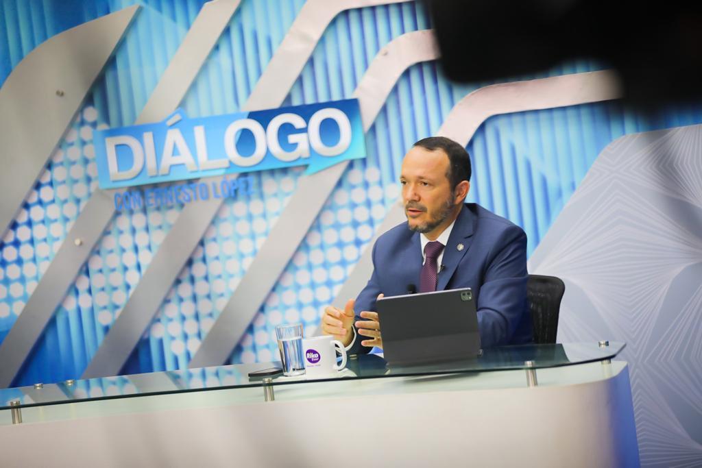 Ministro Gustavo Villatoro dice que caso Flor García ha permitido innovar en la investigación del delito