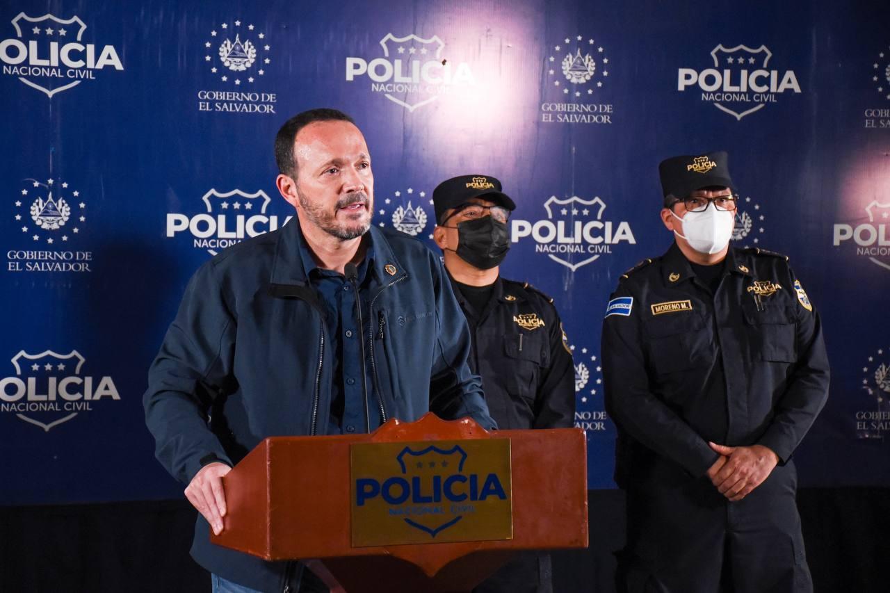 """Gustavo Villatoro: """"En materia de seguridad hace falta por hacer, pero estamos seguros que vamos por el camino correcto"""""""