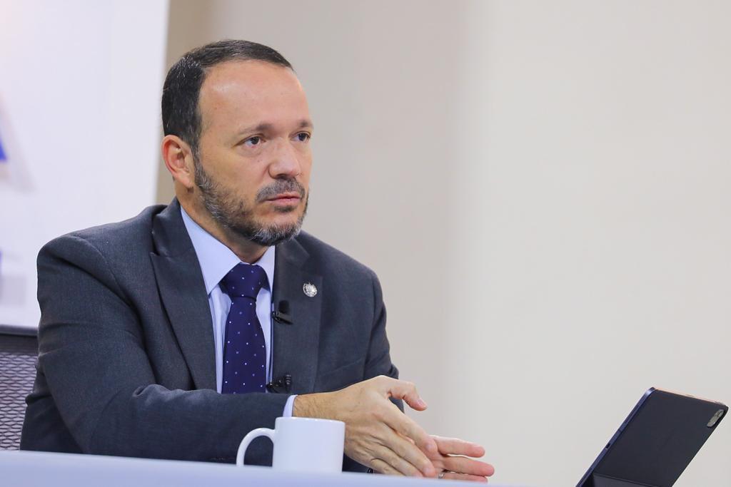 """""""En el caso de Chalchuapa tenemos la firme convicción que se impondrá una condena ejemplarizante"""": Gustavo Villatoro"""
