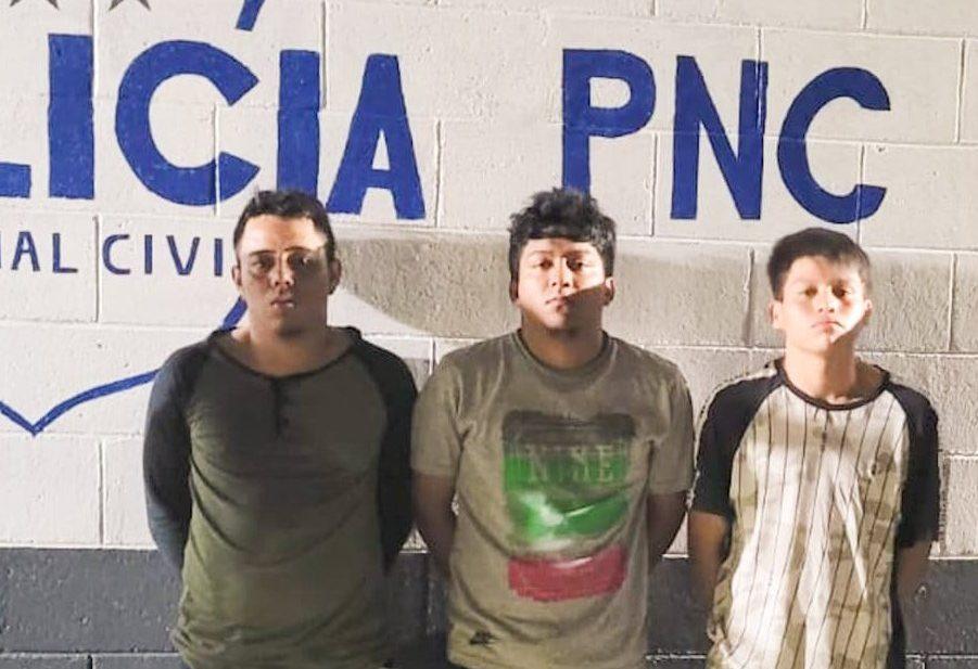 Ministro de Seguridad confirma captura de 4 pandilleros involucrado en asesinado de artista de hip hop