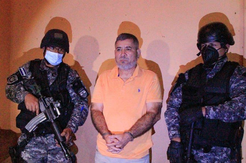 Ministro de Seguridad confirma captura de ex alcalde Narciso Ramírez por tráfico ilegal de personas