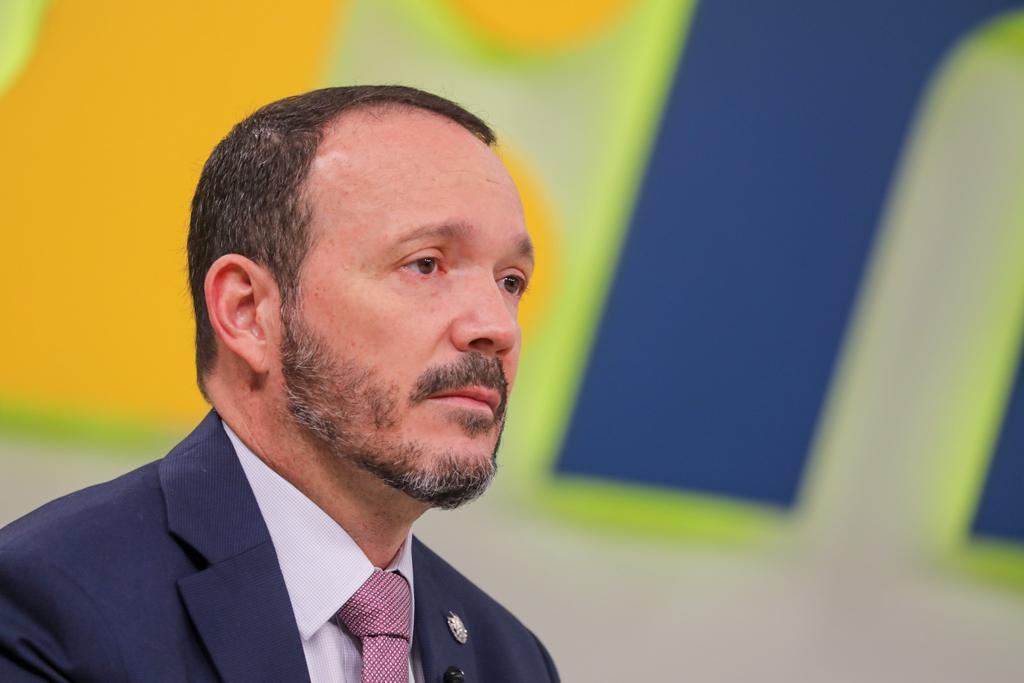 4.39 toneladas de droga decomisada en el año dice Ministro Gustavo Villatoro