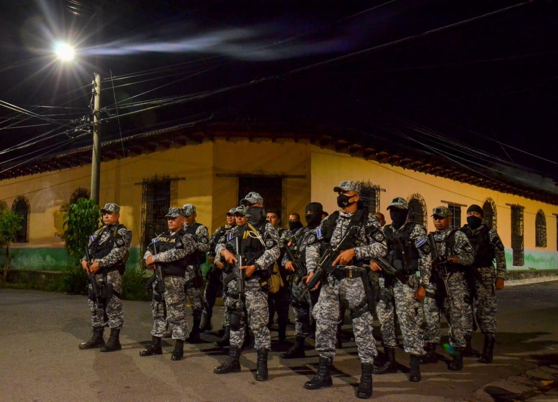 """Gustavo Villatoro: """"Seguimos sacando de las calles a peligrosos pandilleros"""""""