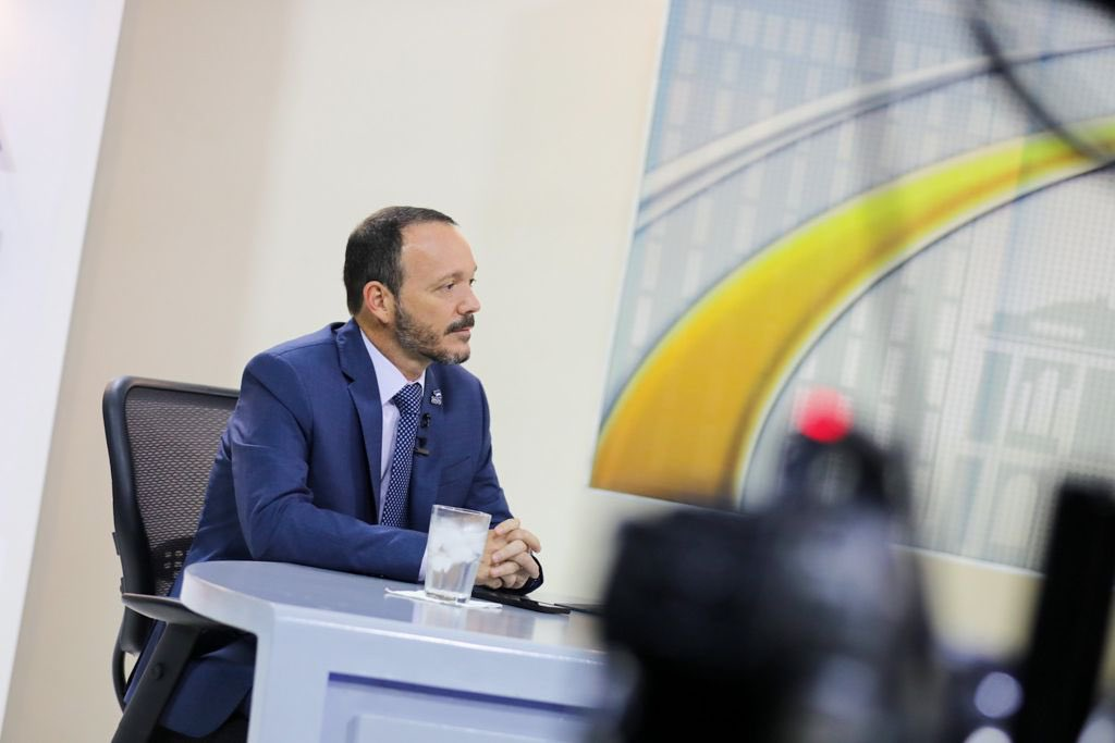 Ministro de Seguridad cuestiona decisión de procesar en libertad a implicados en ASOCAMBIO